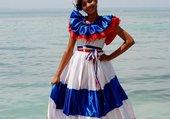 femme dominicaine