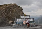 Col du Galibier - Juillet 2012