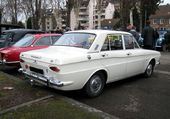 FORD 12M 1300 de 1968