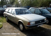 FORD GRANADA 2.3L BREAK