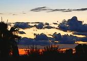 Puzzle Lever de soleil au Rouret