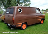 FORD TRANSIT TOLE 1978/1986