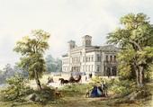 Ferdinandeum Innsbruck Fondé en 1823