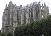 Joyau de l'art gothique