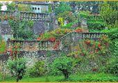 Puzzle Jardin à l'italienne