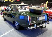 ROVER P6 V8 3.5L de 1973