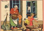 Raylambert: Les noix