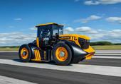 Puzzle Tracteur JCB