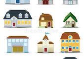 Puzzle Quelle maison voulez vous acheter?