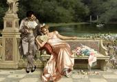 le romance