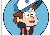 Puzzle Dipper Gravity Falls