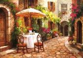 endroit romantique