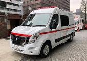 Ambulance   TOKYO