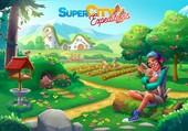 Puzzle Pâques sur Supercity