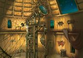 Puzzle Webmaster par Vladimir Kush