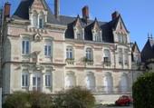 Puzzle Chateau rousseau