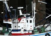 Puzzle maquette bateau