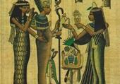 Puzzle Egypte