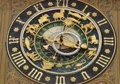 Puzzle Horloge astronomique