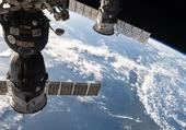 Puzzle La terre vue de l'ISS