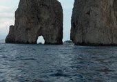 Puzzle derrière  Capri