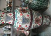 Puzzle superbe vase