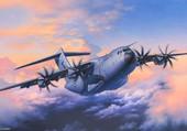 Puzzle Airbus A400M