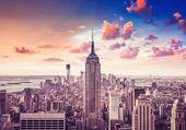Puzzle New-York Skyline