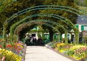 Puzzle Jardin de Giverny
