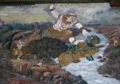 Puzzle Ramayana