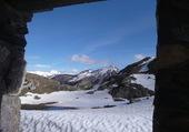 Puzzle cabane en vallée d'Aspe