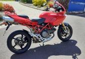 Puzzle Moto Ducati