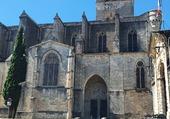 Puzzle Cathédrale saint-Fulcran de Lodève