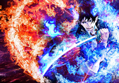 Puzzle Puzzle Rin Okumura Blue Exorcist
