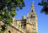 Puzzle Notre-Dame du Siège de Séville