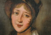 Puzzle Anne-Louise Félicité