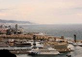 Puzzle Port de Barcelone