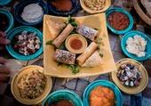 Puzzle Gastronomie marocaine