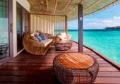 Puzzle MALDIVES luxe1