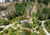Puzzle Jardin Extraoridnaire