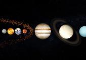 Puzzle ESPACE UNIVERS