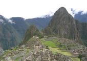 Puzzle Machu Pichu