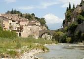 Puzzle Vieux pont romain de Vaison-la-Romaine