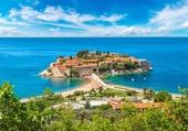 Puzzle Montenegro en vacances