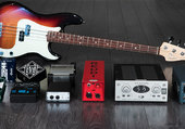 Puzzle Fender Precision Bass