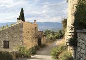 Puzzle En Haute Provence