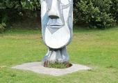 Puzzle le Moaï géant réalisé par Kaël