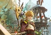 Puzzle The legend of Zelda