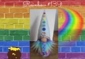 Puzzle Lutin Rainbow