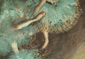 Puzzle Danse classique peinture Edgar Degas
